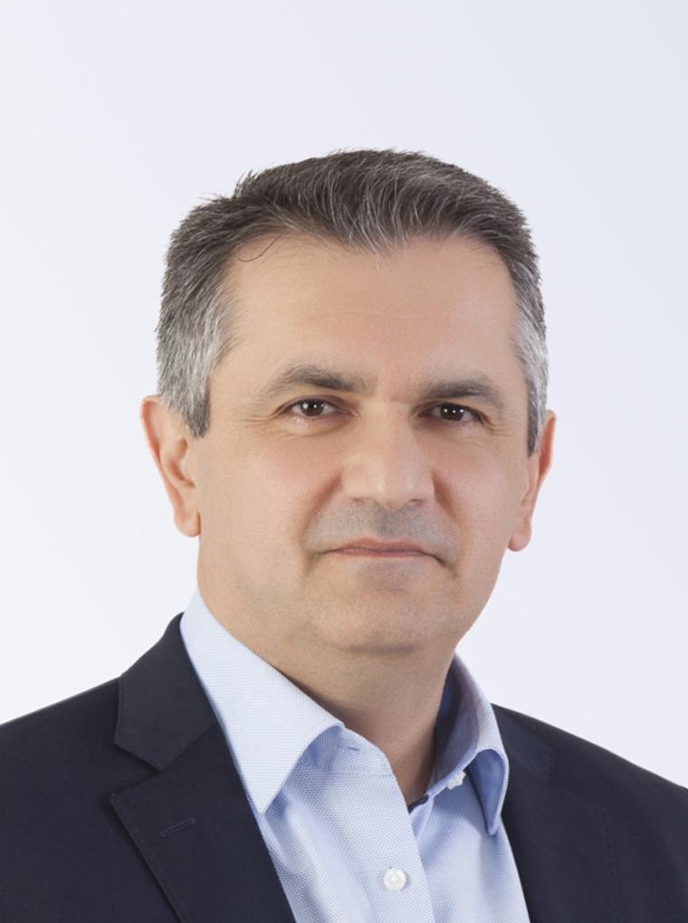 Γιώργος Κασαπίδης